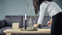 IKEA Ideas  How to style a coffee table