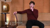 Game of Thrones: Interview with Iwan Rheon - Ramsay Bolton
