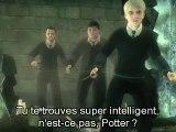Jeu vidéo Harry Potter 5 : dernière bande-annonce (VOST)