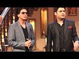 Shahrukh Khan & Kapil Sharma To Host Filmfare Awards 2016!