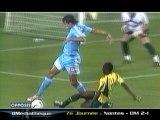 7e journée Nantes - OM 2006/2007