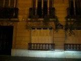 Paris 4eme rue de Bretonvilliers et rue Saint Louis en l'Ile