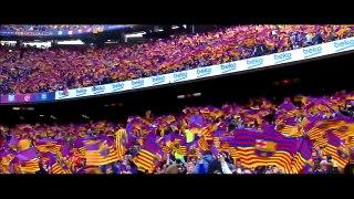 FC Barcelona - Victorious Season 2015/16 HD