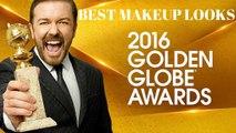 #30giorniconme #10 - GOLDEN GLOBES 2016 - I MIEI LOOK PREFERITI