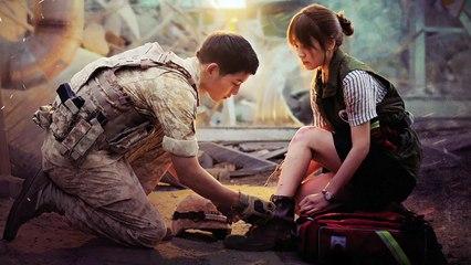 15 Cutest K-Drama Couples
