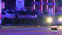 Orlando terror: speculation over shooter's motive amid sexuality claims
