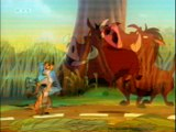 Timon i Pumba Neslana sala