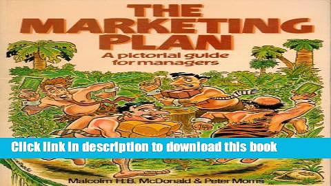 Read The Marketing Plan  Ebook Free