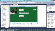 Lecture 35 how to create text to voice in VB.Net in hindi urdu