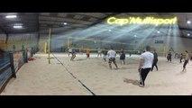 Roazhon STAPS - Cap'Multisport - 28/03/12