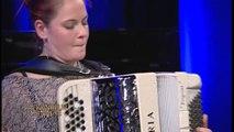 Accordéon : Au bonheur de Nacre - Fabien Danilo /  Trio Maryll Abbas
