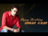 Here's How Imran Khan Plans To Celebrate His 33rd Birthday! | Happy Birthday Imran Khan
