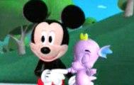 Clubul lui Mickey Mouse    Broscoiul Donald - de Miau Miau