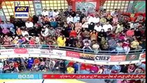 Fahad Mustafa Badly Insulted Aamir Liaquat Hussain in Live Show Jeeto Pakistan on ARY Digital - YouTube