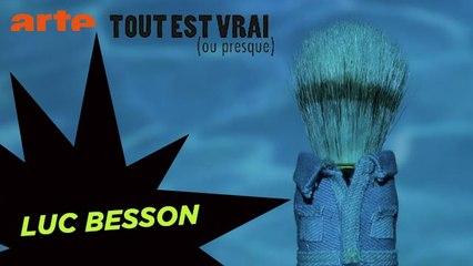 Luc Besson - Tout est vrai (ou presque) - ARTE