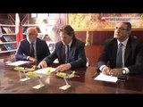 Tg Antenna Sud -  Mistral Air, da Bari nuovi voli per Tirana e le isole greche