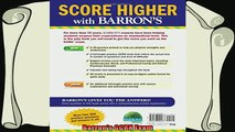 read here  Barrons CCRN Exam