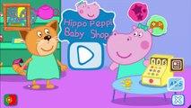 Peppa Pig em Português | Peppa Pig Jogo loja vende | Peppa Pig no supermercado | ChuChu GamesTV