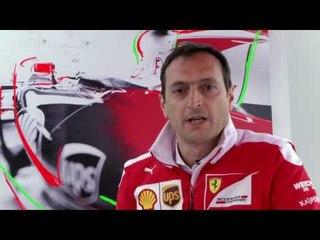 Ferrari: Anteprima Gran Premio di Europa 2016