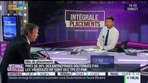 Idées de placements: Miser sur les sociétés non cotées avec les FIP et FCPI - 15/06