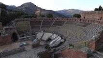 L'estate siciliana si trascorre nei Teatri in pietra dell'isola
