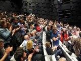 """Ovation pour """"Ma vie de Courgette"""" au Festival d'Annecy"""