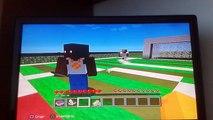 Minecraft Escola: Problemas na escola.