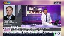 """Les Robots: """"On anticipe une hausse de 4,5% pour la Fnac"""", Yann Finck - 15/06"""