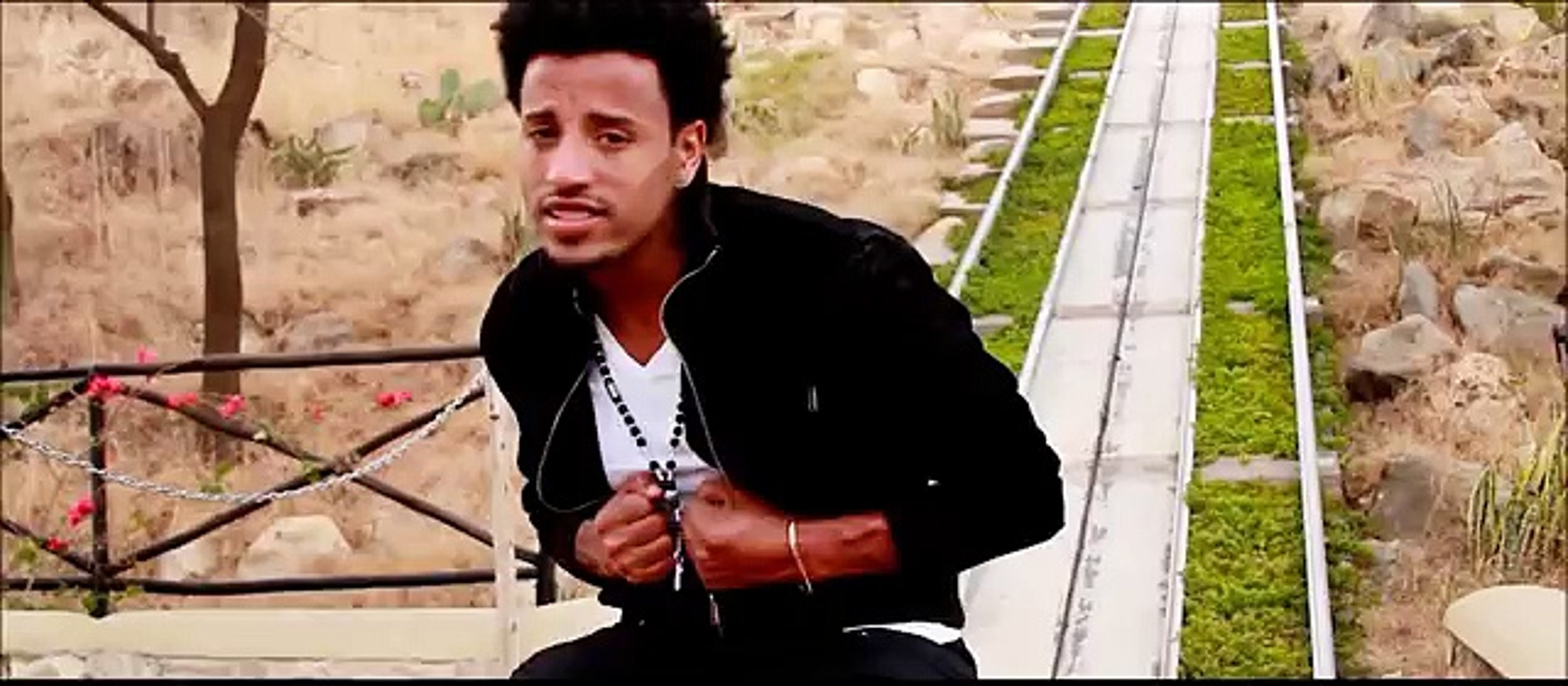 ---Ethiopia - Wendi Mak - Alehu -(Official Music Video) - New Ethiopian Music 2015 - YouTube
