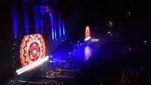 Babymetal Live @ THE SSE ARENA WEMBLY (FanCam Compilation,Sound Edit)[Rebuilt ver.]
