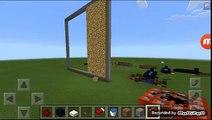 Minecraft nasıl tnt atar yapılır