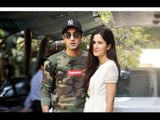 Will Katrina Kaif Spend 2016 Valentine's Day With Ranbir Kapoor? | Bollywood Gossip