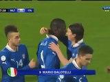 Malta Vs Italia 0-2 - Todos Los Objetivos Y Aspectos Más Destacados De Los Partidos - 26 De Marzo D