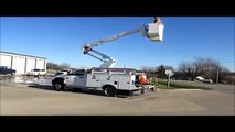 2009 Dodge Ram 5500 bucket truck for sale   sold at auction January 28, 2016
