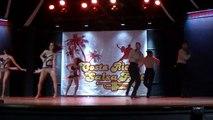 Costa Rica Salsa Fest 2015 / (26) Rincón Salsero Costa Rica