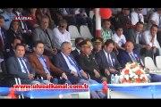 Jandarma teşkilatının kuruluşunun 177'nci yılı törenlerle kutlandı