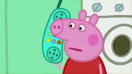 Peppa Pig Thug.