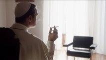 Habemus Judd Law dans un extrait de la série The Young Pope