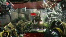 Titanfall 2 - E3 2016 Official Multiplayer Gameplay Trailer   PS4