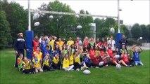City Rugby Tour (Comité du Béarn)