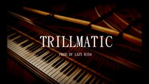 Old School Vinyl Rap Hip Hop Beat Instrumental - Trillmatic (prod. by Lazy Rida Beats) [SOLD]