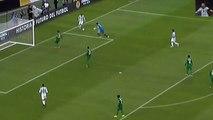 Lionel Messi nutmeg skills - Argentina vs Bolivia 3-0 - Copa America 2016