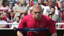 [PT-PS4] *FIFA16* ONLINE SEASONS MATCHES! euro2016 (161)