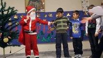 Η ΓΙΟΡΤΗ ΤΟΥ 3ου ΔΗΜΟΤΙΚΟΥ ΣΧΟΛΕΙΟΥ ΝΑΟΥΣΑΣ(23/12/2011)