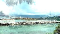 Puerto Aventuras Beach  in the Riviera Maya (B). 25 TOP Beaches in Riviera Maya