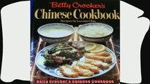 favorite   Betty Crockers Chinese Cookbook