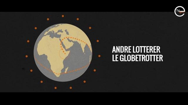 A quelques jours des 24H du Mans, Andre Lotterer, triple vainqueur de l'épreuve, répond à notre interview globetrotter !