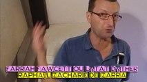 Farrah Fawcett ou l'état d'éther par Raphaël Zacharie de IZARRA