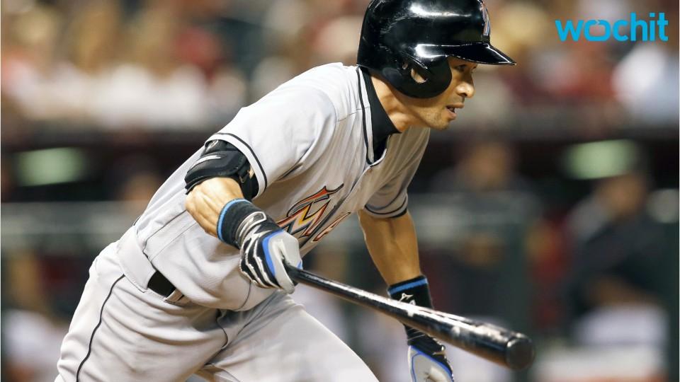 Pete Rose Thinks Ichiro's Japan Hits Don't Count
