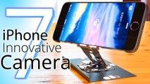 iPhone 7 - Innovative Camera